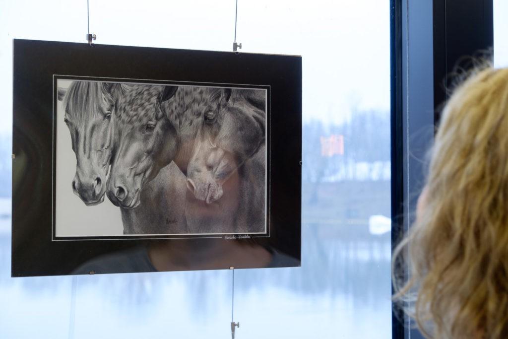 Wystawa w Miejscu