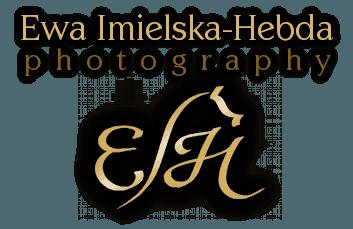 Logo Ewy Imielskiej-Hebdy